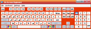 on-screen-keyboard